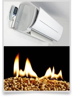 image climatisation feu