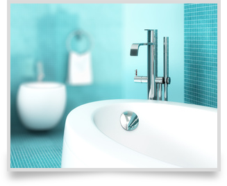 image robinet salle de bain